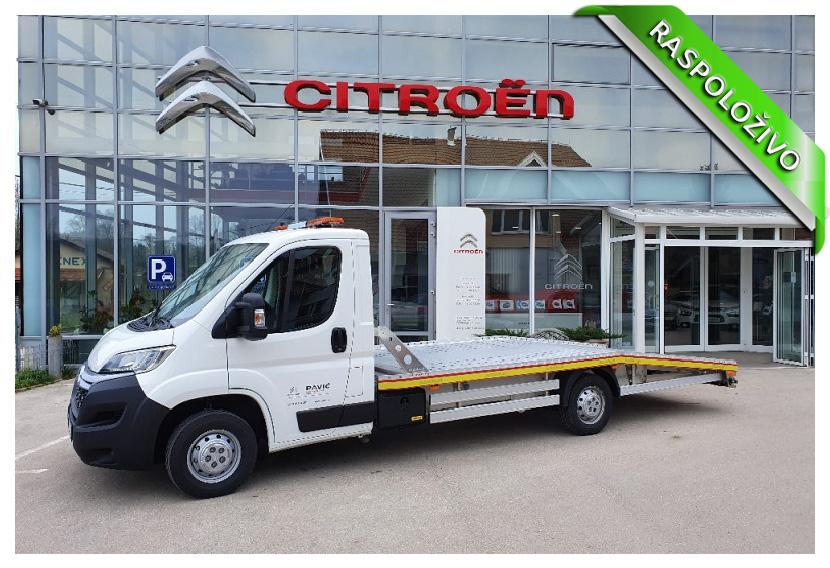 Citroën Jumper Šlep vozilo