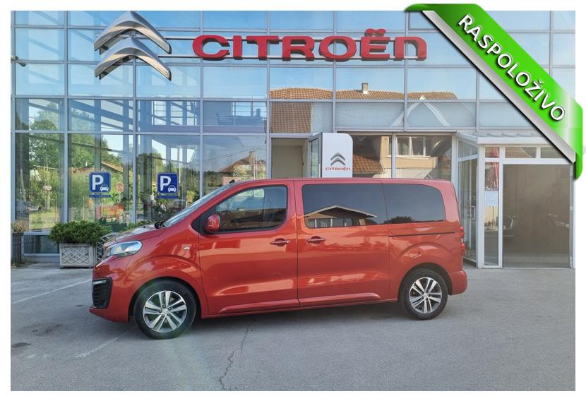 Peugeot Expert Traveler 2.0 HDi